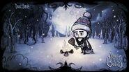 DS RoG Зима Постер