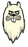 Ghost Werebeaver