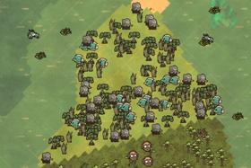 Топи на карте
