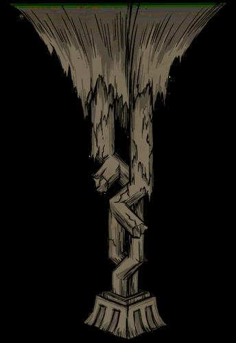 Cột Trụ