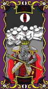 DarkTaro Scraggesh