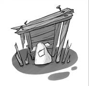 RWP 222 YoTPK Pig Shrine Concept Art