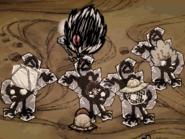 Splumonkey Shadow Hats