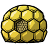 Crystalline Honeydome Icon