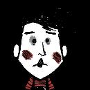 Вэс портрет