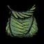 Пальмовый рюкзак