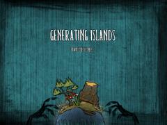 Generating Islands2