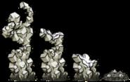 Salt Formation 2 Stages