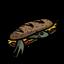 Сэндвич из лягушки