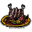 Turkey Dinner (Pig Fiesta)