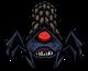 Пещерный паук