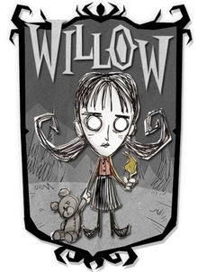 Willow DST