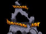 Древняя псевдонаучная станция