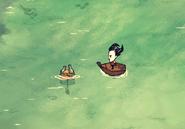 Piège maritime ig