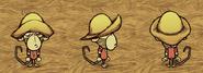 Chapeau de pluie Wilbur