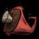 Champignon rouge