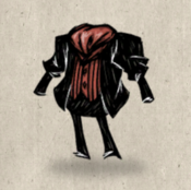 Wilson formal body collection icon