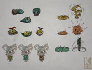 RWP 241 Green Thumb Tab Concept Art