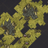 Слизистый биом на карте