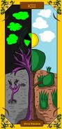 Taro Green Radiation