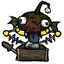 Hutch Head Disguise - Prestihatitator Icon