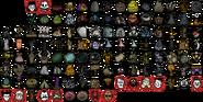 Map icons Nov 2013