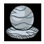 Marble Helmet