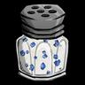 Salt Box Shaker Icon