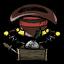 Bowler Hat - Prestihatitator Icon
