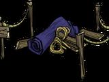 Королевский гобелен