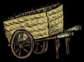 Повозка Сэмми