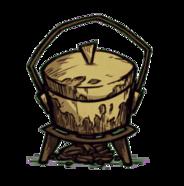 Camping Crock Pot