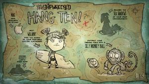 SW HangTen Update