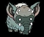 Winter Koalefant