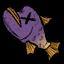 Пурпурный групер