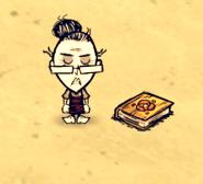 Книга в игре