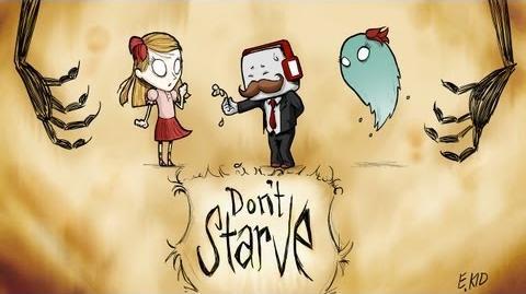 Let's Play Don't Starve - Saison 4 Episode 15