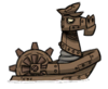Корабельный конь