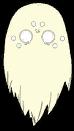 Веббер призрак старый