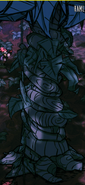 Great Leafy Stalk
