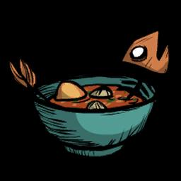 Гамбо из морепродуктов