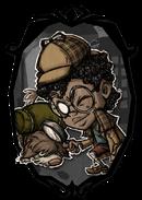 Walter Boy Detective