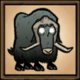 Water Beefalo Set