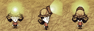 Miner Hat Willow