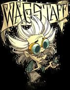 Wagstaff old