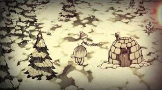 Don't Starve A Winter's Tale