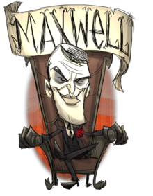 200px-Maxwell