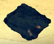Клетка вулканическая