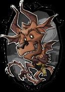 Вортокс дракон