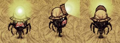 Miner Hat Webber